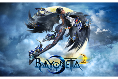 Bayonetta 2 2014 Game Wallpapers | HD Wallpapers | ID #12492