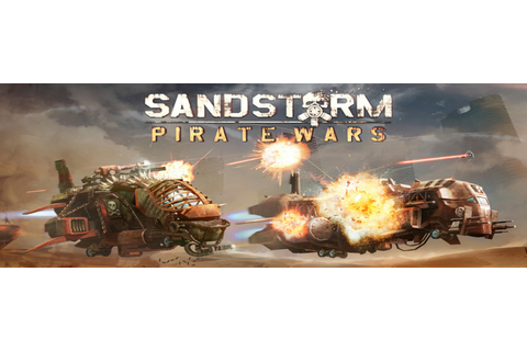 Do you like Pirates? Check out Sandstorm: Pirate Wars from ...