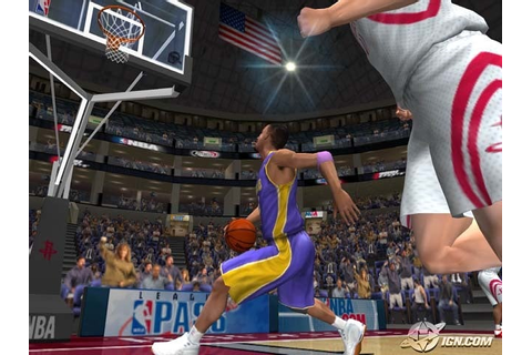 NBA ShootOut '04 Screenshots, Pictures, Wallpapers ...