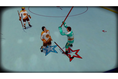 Bush Hockey League - Release Date - YouTube