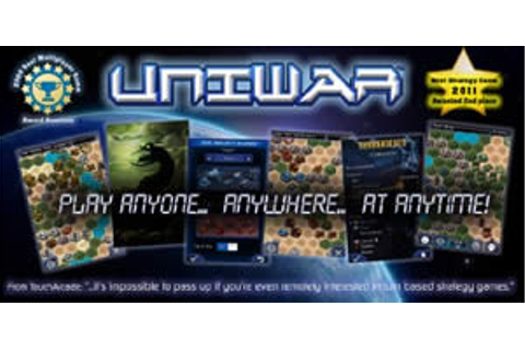 FREE UniWar Game for Android - I Crave Freebies