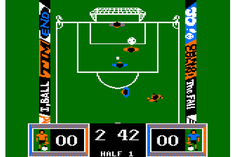 Download Microprose Soccer Game | idmonitor