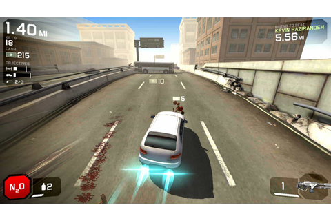 Featured: Top 10 Best Zombie Games For Android - 10/30/15 ...