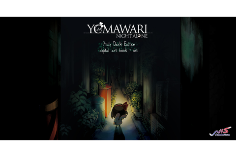 Yomawari: Night Alone Pitch Dark Edition [Online Game Code]