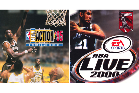 5 Best NBA Games Ever (& 5 Worst) | Game Rant