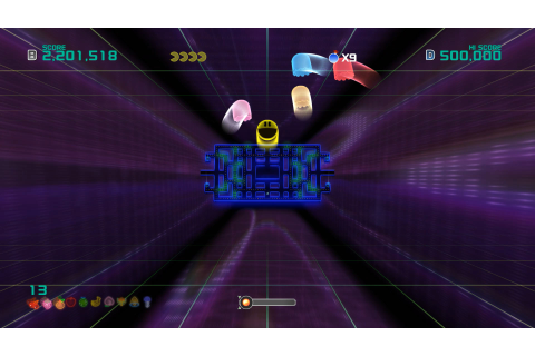 Pac-Man: Championship Edition 2 Full Download - Free PC ...