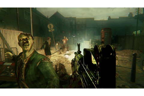 Zombi [Uplay CD Key] for PC - Buy now