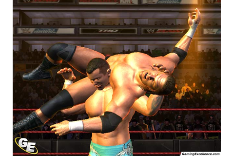 WWE WrestleMania 21 Review - GamingExcellence
