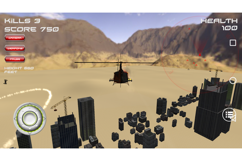 Attack Helicopter : Choppers - Android Apps on Google Play