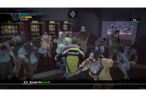 Download Dead Rising 2 Full PC Game