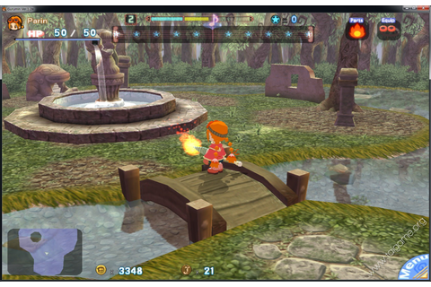Gurumin: A Monstrous Adventure - Tai game | Download game ...