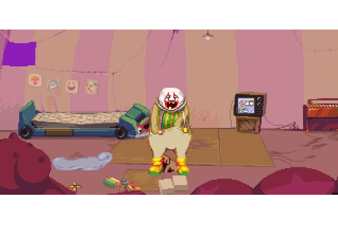 Dropsy Review | Rock, Paper, Shotgun