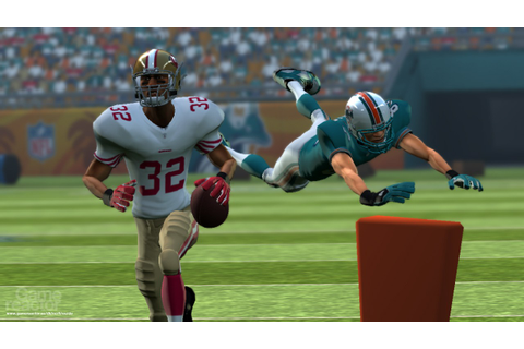 Madden NFL Arcade full game free pc, download, play ...