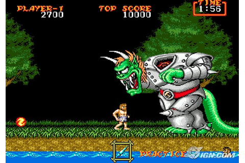Ghouls 'N Ghosts Screenshots, Pictures, Wallpapers ...