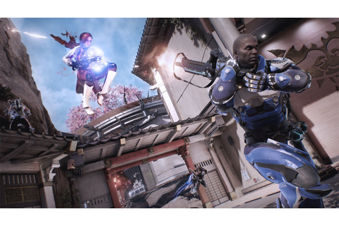 Cliff Bleszinski's LawBreakers: A shooter inspired by ...