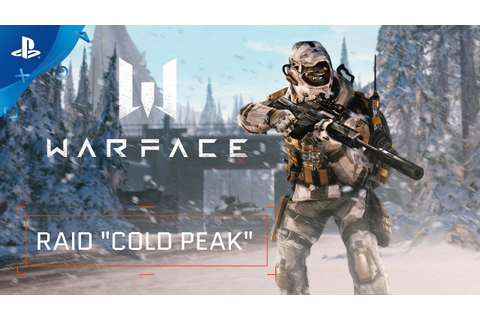 Warface Game | PS4 - PlayStation