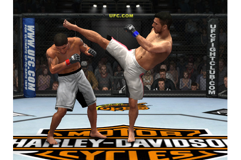Amazon.com: UFC Undisputed 2009 - Xbox 360: Video Games