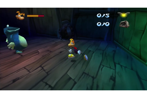 Rayman 2 The Great Escape Download Game | GameFabrique