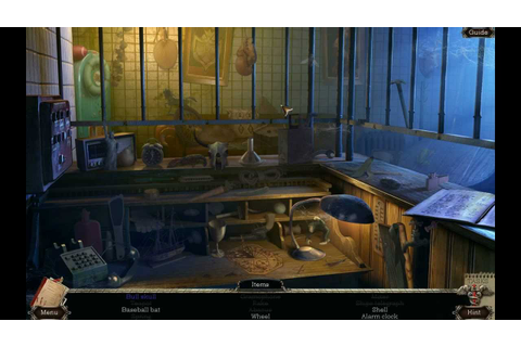 Download Abandoned: Chestnut Lodge Asylum Full PC Game