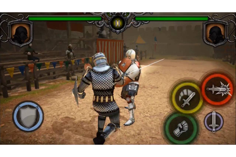 Knights Fight: Medieval Arena Cheats: Tips & Strategy ...