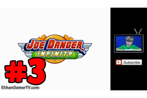 Joe Danger Infinity #3 | Mobile Games - YouTube
