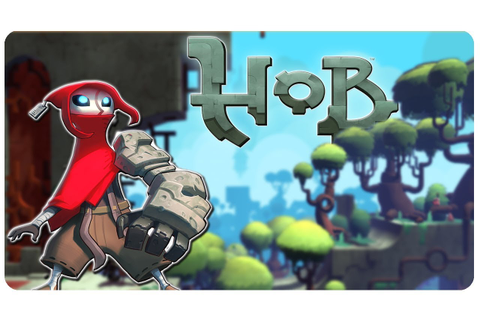 Last Soldier Of Time? EPIC Robots n' Steampunk Game! | Hob ...