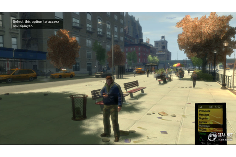 Free PC Games Download: Grand Theft Auto IV (GTA 4 ...