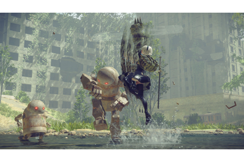 NieR:Automata™ on Steam