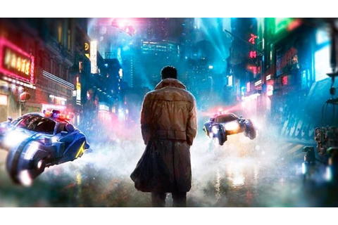 BLADE RUNNER Video Game Being Remastered - Last Movie Outpost