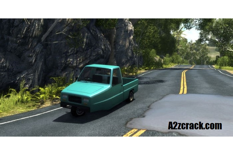 Beamng Drive Download Free PC Games Full Version