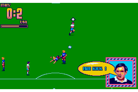 The complete history of FIFA World Cup video games – Tired ...