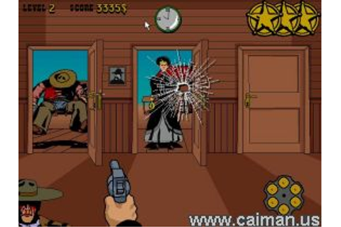 Caiman free games: Westbang by Pavel Tovarys and Frantisek ...