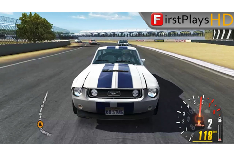 Toca Race Driver 2 (2004) - PC Gameplay / Win 10 - YouTube