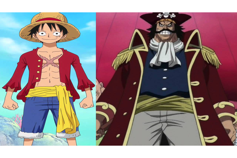 Does One Piece End When Luffy Becomes The Pirate King? One ...