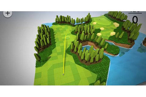 10 best golf games for Android! - Android Authority