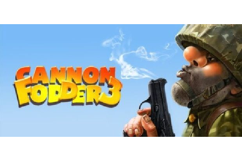 Cannon Fodder 3 Free Download « IGGGAMES