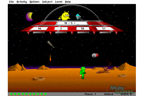 Download Math Blaster: Episode One - In Search of Spot ...