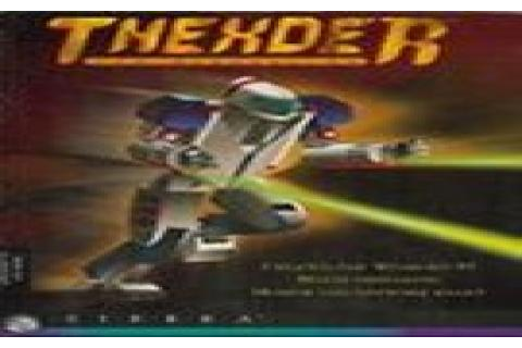 Thexder 95 download PC