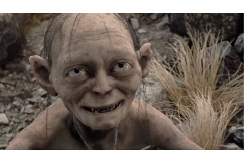 The Lord of the Rings: Gollum, un nouveau jeu dans l ...