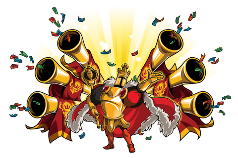 Shovel Knight: Treasure Trove on Steam