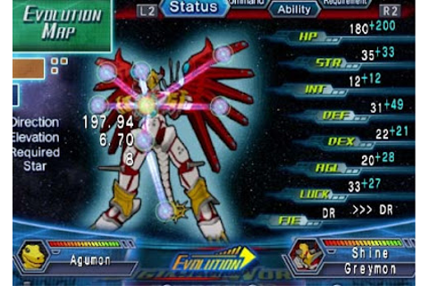 Free Download Games Digimon World 4 Full Version For PC ...