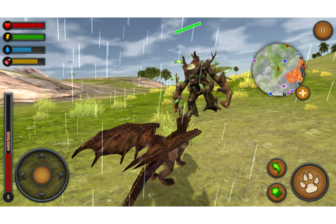 Dragon World Multiplayer: Amazon.co.uk: Appstore for Android