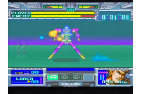 Battle Clash Game Sample - SNES/SFC [Super Scope] - YouTube