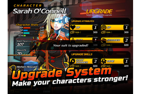 Download Smashing The Battle Android Games APK - 4699281 ...
