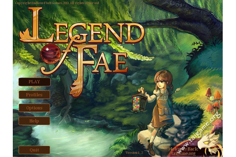 Legend of Fae - Download Free Full Games | Match 3 games