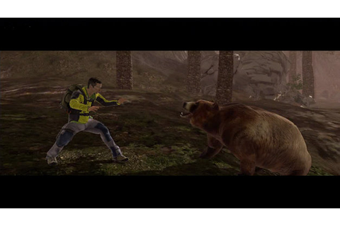 Man vs. Wild Game | PS3 - PlayStation