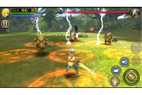 Download Game Android Dragonnest Awake Mobile Terbaru ...