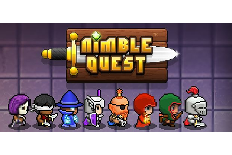 Nimble Quest Free Download (v1.0.8) « IGGGAMES