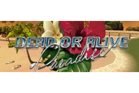 Dead or Alive Paradise PSP ISO - Download Game PS1 PSP ...