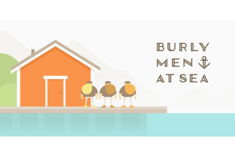 Burly Men at Sea | Nintendo Switch download software ...